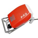p63 marking gun
